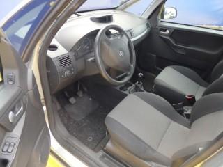 Opel Meriva 1.8i 92KW č.12