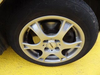 Opel Meriva 1.8i 92KW č.15