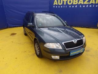 Škoda Octavia 1.9 77Kw č.1
