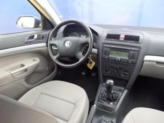 Škoda Octavia 1.9 77Kw č.7