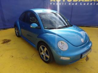 Volkswagen New Beetle 1.9 Tdi č.1