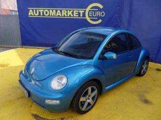 Volkswagen New Beetle 1.9 Tdi č.2