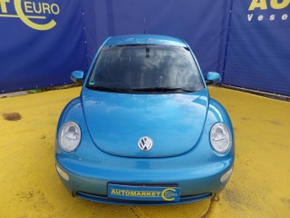 Volkswagen New Beetle 1.9 Tdi č.3