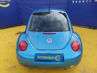 Volkswagen New Beetle 1.9 Tdi č.4