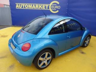 Volkswagen New Beetle 1.9 Tdi č.5