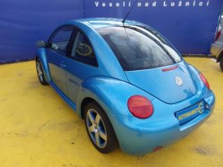Volkswagen New Beetle 1.9 Tdi č.6