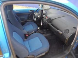 Volkswagen New Beetle 1.9 Tdi č.7