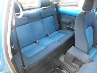 Volkswagen New Beetle 1.9 Tdi č.8