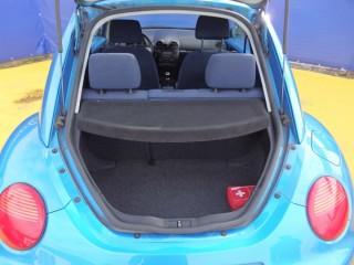 Volkswagen New Beetle 1.9 Tdi č.9