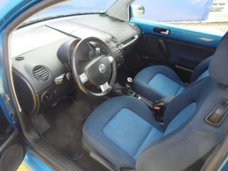Volkswagen New Beetle 1.9 Tdi č.11