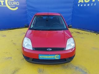 Ford Fiesta 1.3i č.2
