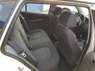 Škoda Fabia 1.4 Mpi č.9