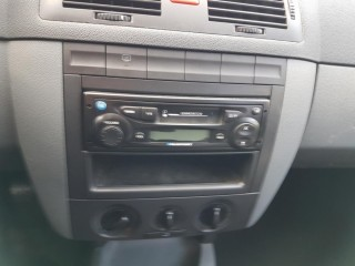 Škoda Fabia 1.4 Mpi č.11