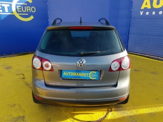 Volkswagen Golf Plus 1.4 TSi 90 KW UNITED č.5
