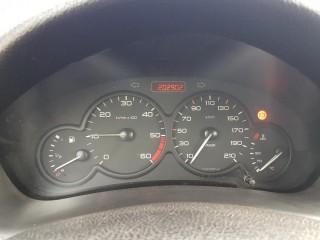 Peugeot 206 1.4 mpi č.10