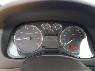 Peugeot 307 1.6i 65KW č.11