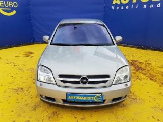 Opel Vectra 1.8 16v č.2