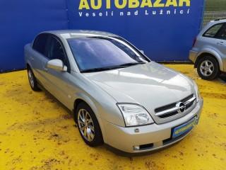 Opel Vectra 1.8 16v č.3