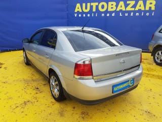 Opel Vectra 1.8 16v č.4