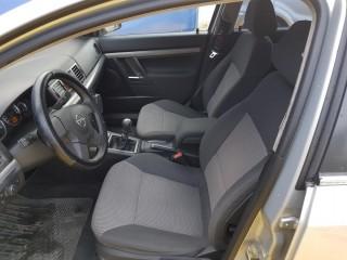Opel Vectra 1.8 16v č.8