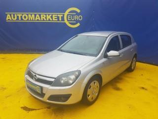 Opel Astra 1.6i 77KW č.1