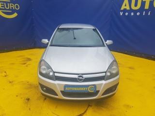 Opel Astra 1.6i 77KW č.2