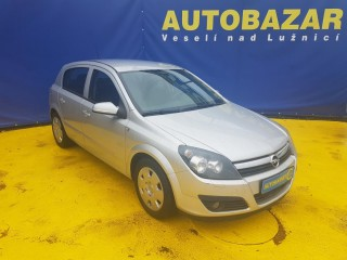 Opel Astra 1.6i 77KW č.3