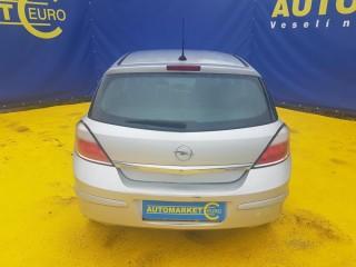 Opel Astra 1.6i 77KW č.5