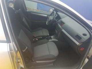 Opel Astra 1.6i 77KW č.8
