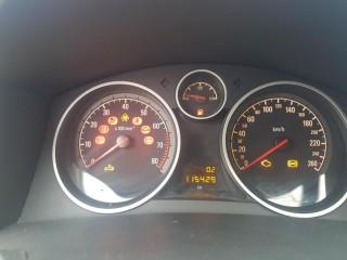 Opel Astra 1.6i 77KW č.11