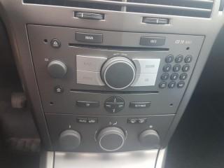Opel Astra 1.6i 77KW č.13
