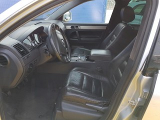 Volkswagen Touareg 3.0 TDi 165KW č.7