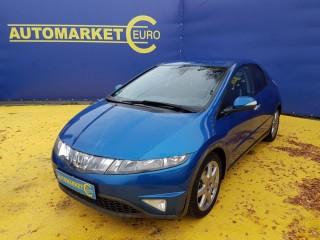 Honda Civic 2.2 i-CTDi BEZ DPF!! č.1