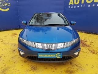 Honda Civic 2.2 i-CTDi BEZ DPF!! č.2