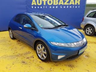 Honda Civic 2.2 i-CTDi BEZ DPF!! č.3