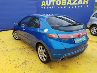 Honda Civic 2.2 i-CTDi BEZ DPF!! č.5