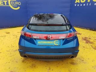 Honda Civic 2.2 i-CTDi BEZ DPF!! č.6