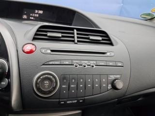 Honda Civic 2.2 i-CTDi BEZ DPF!! č.14