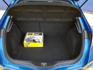 Honda Civic 2.2 i-CTDi BEZ DPF!! č.20
