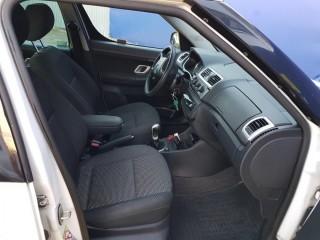 Škoda Roomster 1.6i Scout 1. Majitel č.7