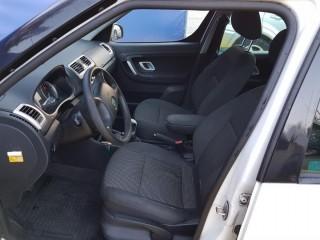 Škoda Roomster 1.6i Scout 1. Majitel č.8