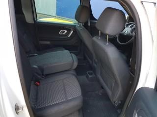 Škoda Roomster 1.6i Scout 1. Majitel č.9