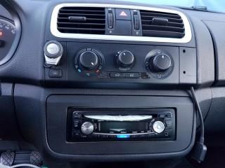 Škoda Roomster 1.6i Scout 1. Majitel č.11