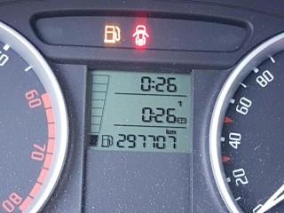 Škoda Roomster 1.6i Scout 1. Majitel č.12