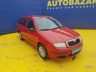 Škoda Fabia 1.2 12V č.3
