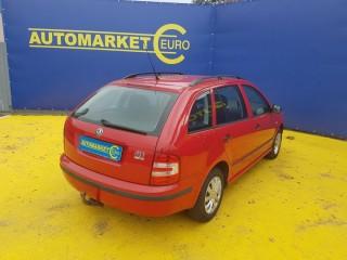 Škoda Fabia 1.2 12V č.4