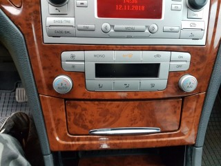 Ford Mondeo 2.0 Tdci 103Kw č.13