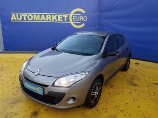 Renault Mégane 1.6i 81KW Nové v ČR č.1