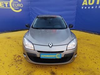Renault Mégane 1.6i 81KW Nové v ČR č.2
