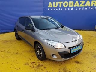 Renault Mégane 1.6i 81KW Nové v ČR č.3